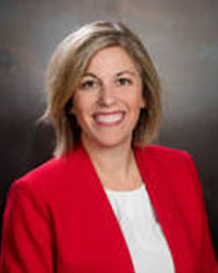 Julie Whitesell, BIC, SVP