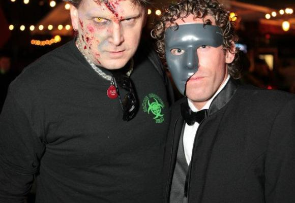Screamers Ball 2011