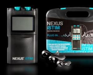 Nexus I Stim electro stimulation device