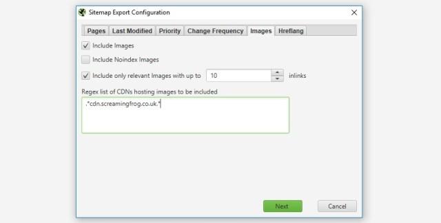 Generator Peta Situs XML Gambar