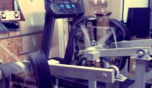 Treadmill Tester