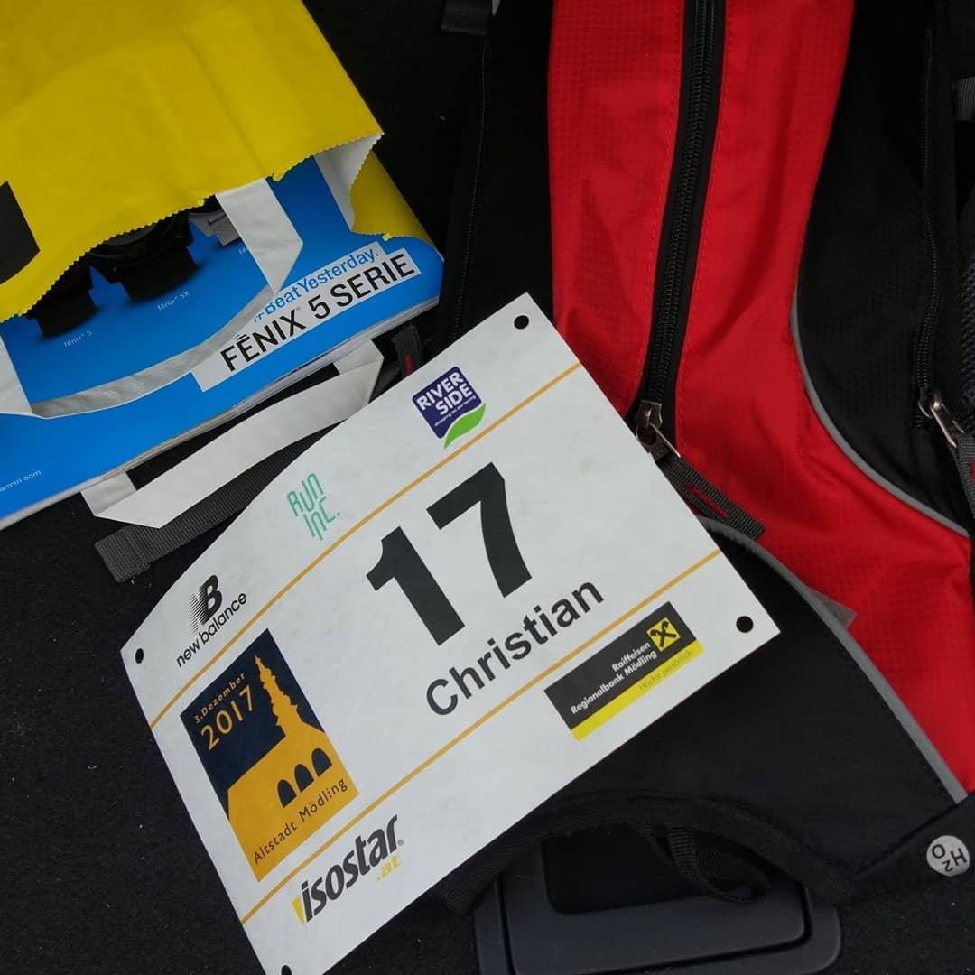 Vorletzter Wettbewerb 2017 Mödlinger Altstadtlauf #running #runnerdrun #strava#Instant-Inning #vibramfivefingers