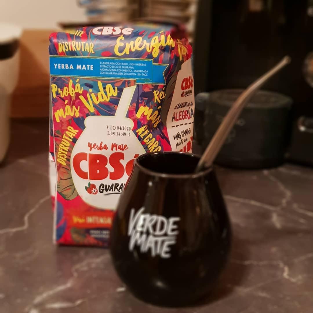 I'm in love with the #mate #matetea #matetee  #verdemate #tea #teatime