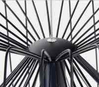 MARI Volcano Web Lamp