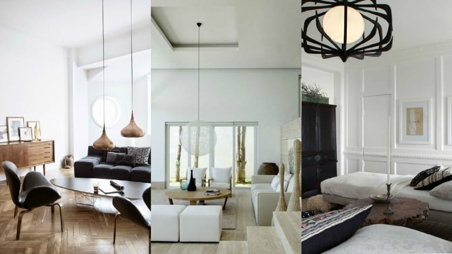 Pendant Lights For Every Room In Your House