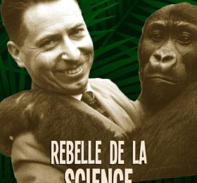 Rebelle de la science