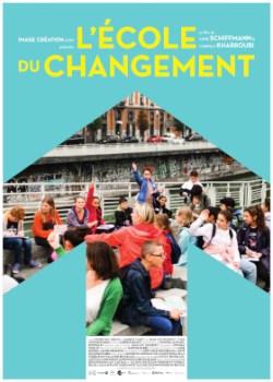 L'école du changement : Ciné-débat @ Bruxelles - Haute Ecole Bruxelles-Brabant