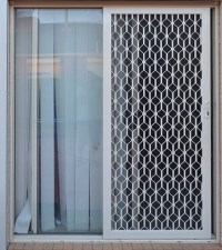 Sliding Security Doors| Screen Doors