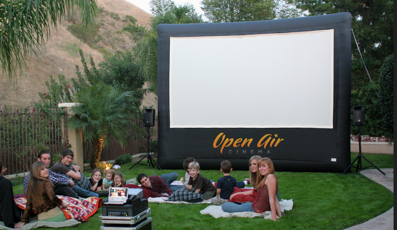 Buying Guide: Best Outdoor Projector Screen