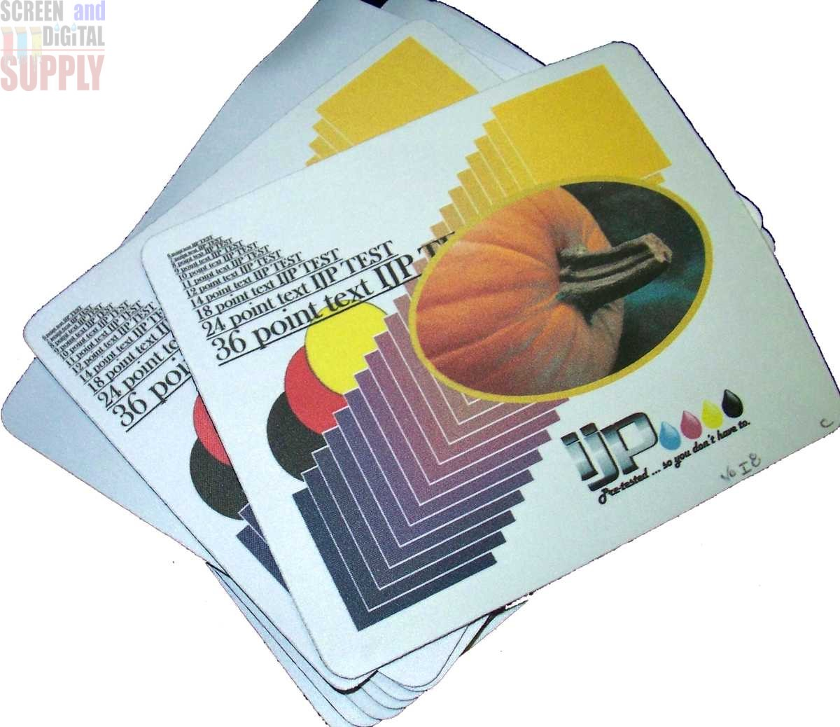 dtg mouse pad