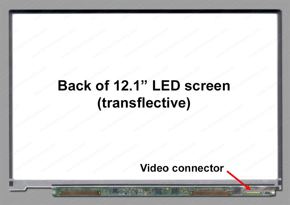LTD121EWEK LAPTOP & TABLET LCD SCREEN FROM $34.99. Screen