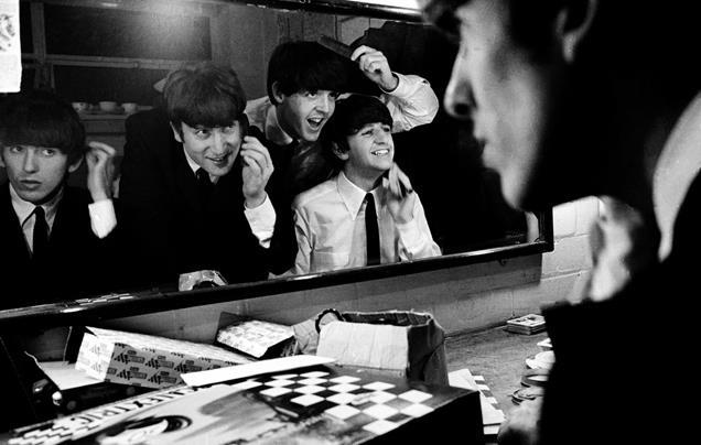 Image result for The Beatles: Eight Days A Week - The Touring Years