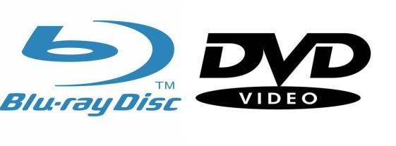 BD DVD