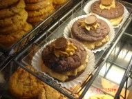 Hershey's homemade Reese's Peanut Butter Cup Cookies