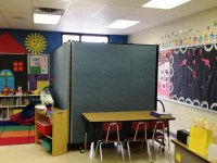 Preserving Privacy and Security In Schools - Screenflex