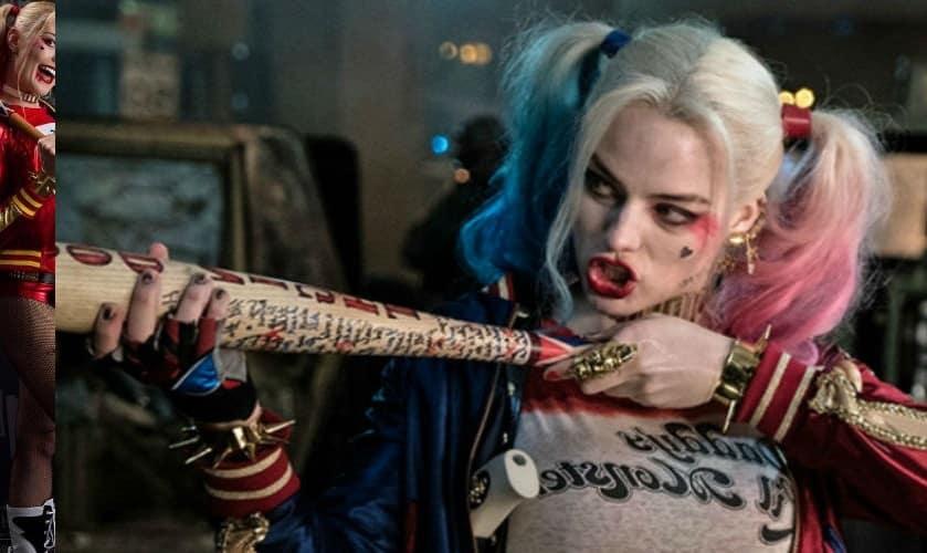 Australian Harley Quinn Cosplayer Looks Like Margot Robbie