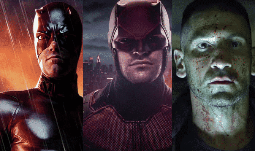 Geek Wallpaper Hd Ben Affleck Shares Thoughts On Daredevil Netflix Series