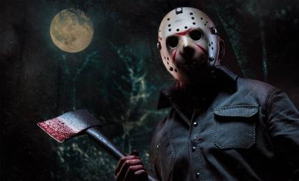 Image result for Jason