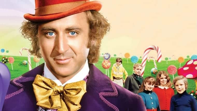 Image result for willy wonka movie