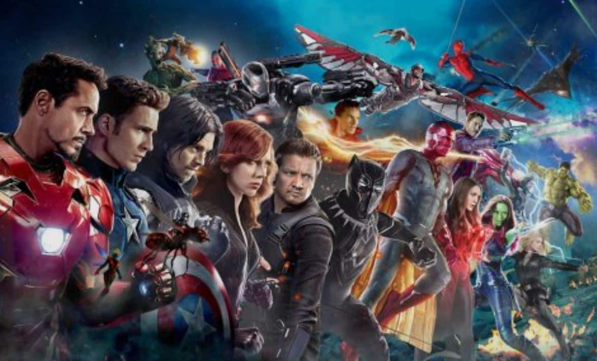 Kevin Feige Reveals Why Phase 3 Will End The MCU As We Now Know It