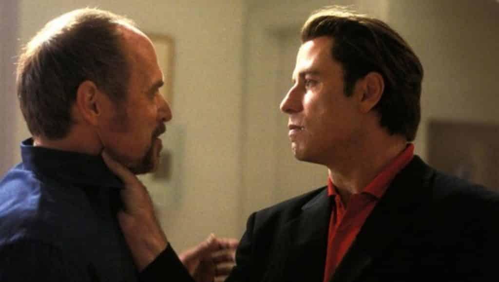 John Travoltas Past Allegations of Homosexual Battery