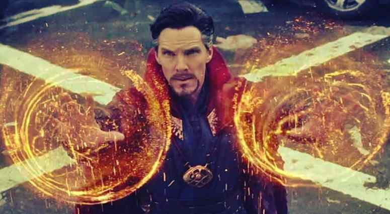 Image result for doctor strange infinity war