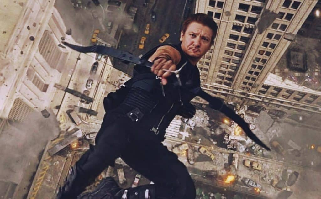 Activist Calls For Hawkeye To Be Deaf In The Marvel