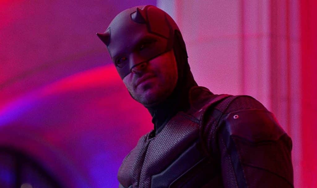 Daredevil Season 3 Coming Sooner Than Expected Villain