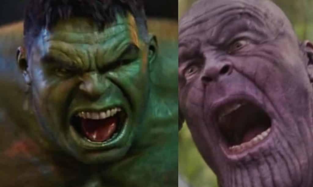 avengers infinity war alternate