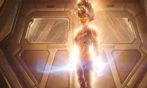 Brie Larson is Captain Marvel in Captain Marvel recensie