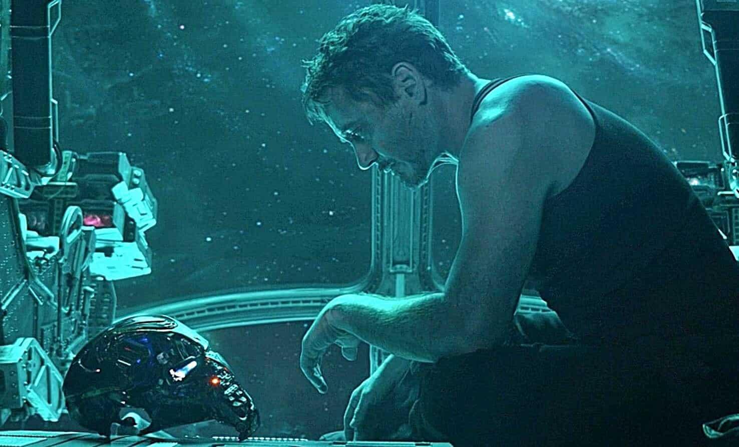 How Tony Stark Survives Avengers Endgame