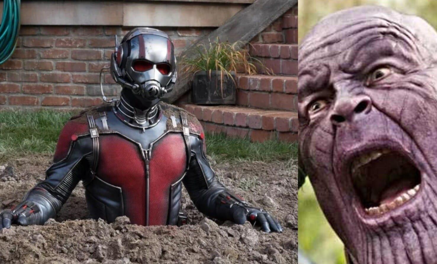Thanos Vs Iron Man Endgame Memes - Funny Memes 2019