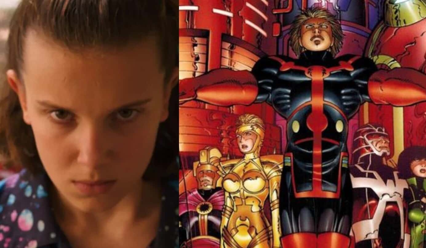 Millie Bobby Brown Reportedly Joins Cast Of Marvels