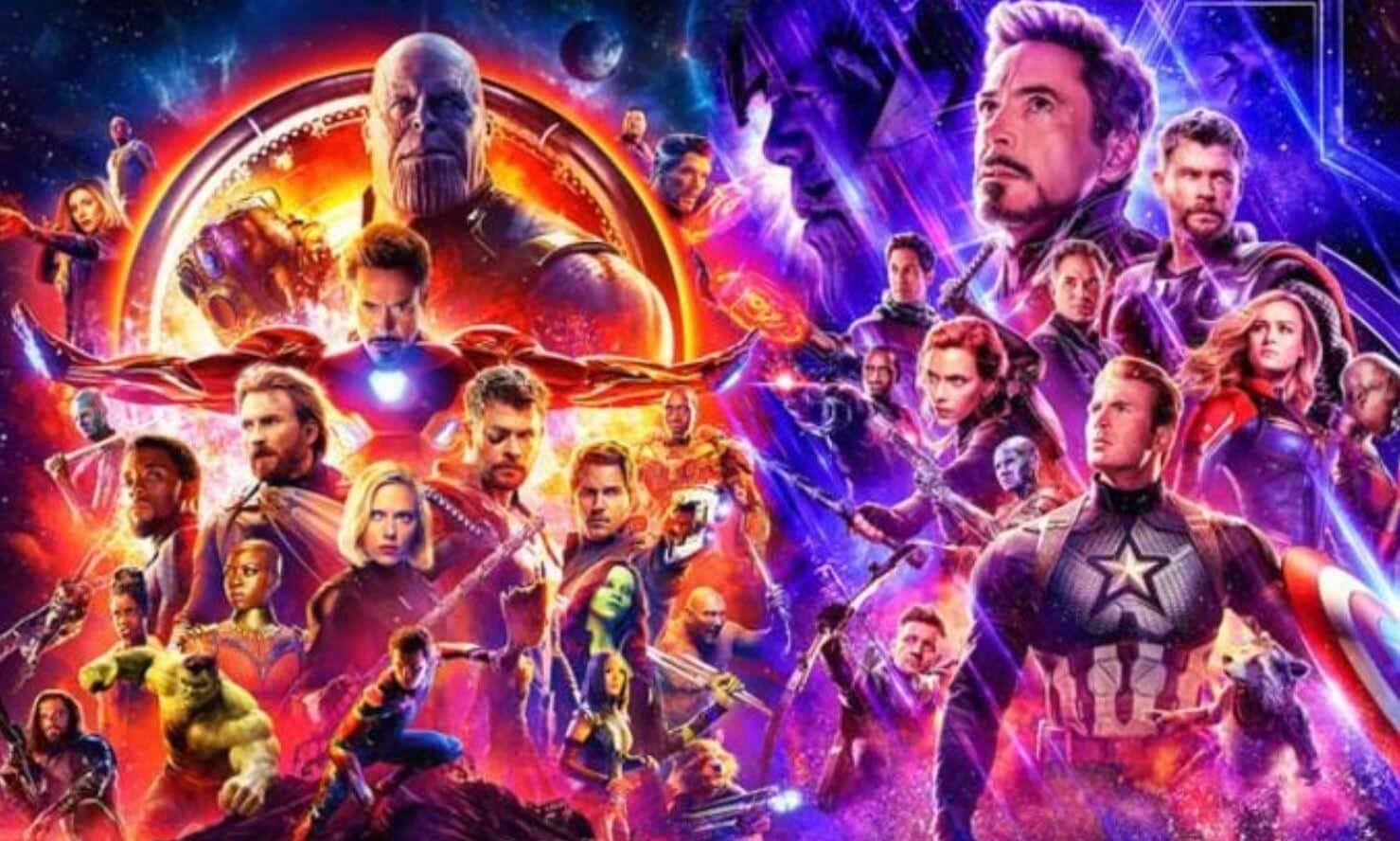 avengers endgame directors reveal