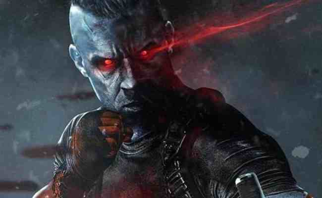 Exclusive Bloodshot Trailer Will Be Attached To