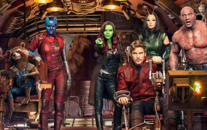 James Gunn Reveals When 'Guardians of the Galaxy Vol. 3' Starts Filming