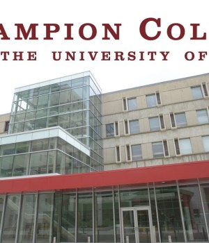 How to Check Campion Application Status