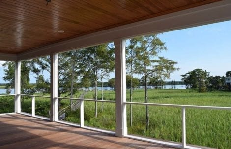 screen porch kits screened in porch