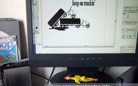 screen printing tutorial computer