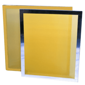 Aluminum Frame Meshed Screens