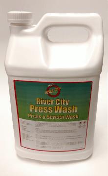 River City Press Wash