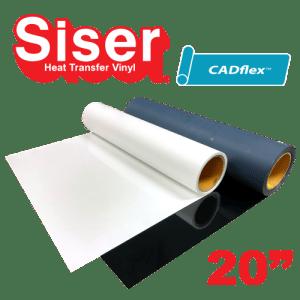 Siser CADFlex Heat Transfer Vinyl