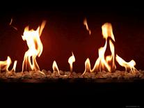 3d Moving Fireplace Wallpaper 71 Winter Screensavers For Windows Amp Mac
