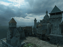 17 fantasy screensavers for