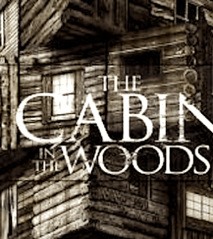 New Poster For Joss Whedon S Horror Film The Cabin In The