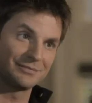 Gale Harold as Charles Meade in the Secret Circle. Image © The CW Network.