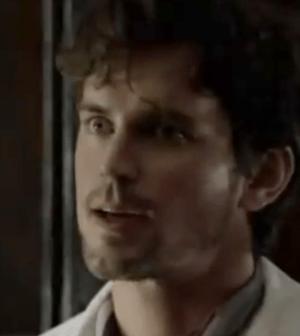 Matt Bomer as Neal Caffrey in WHITE COLLAR (Image © USA Network)