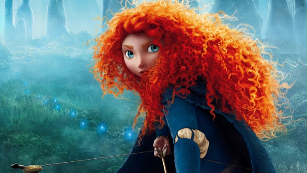 Pixar's Brave and the Perils of High Expectations