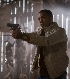 Russell Hornsby as Hank Griffin -- (Photo by: Scott Green/NBC)