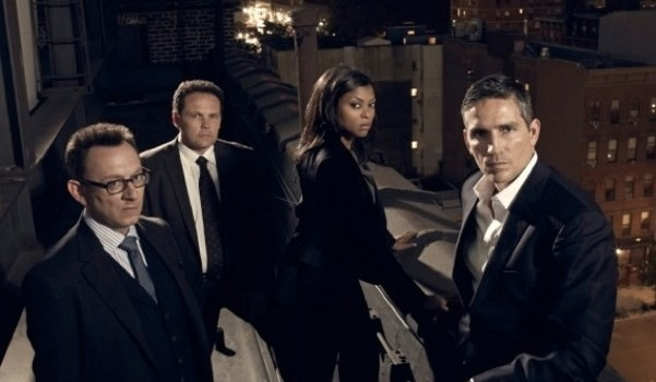 Latest person of interest episode
